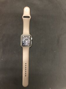 ***Package deal ***iPhone 8  64 GB  & 42mm series 2 iWatch