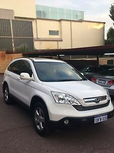 2008 HONDA CR-V SPORTS SUV Maylands Bayswater Area Preview