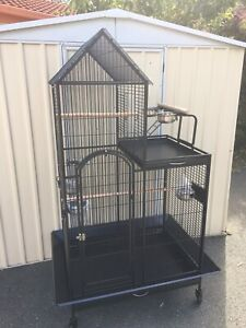 Brand NEW House Cage play gym on side - see display $320ea Flatpacked Meadowbrook Logan Area Preview