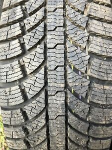 General Tire Winter Tires 265-70-17