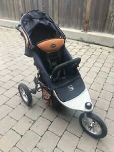 Tri Mode Stroller by Valco