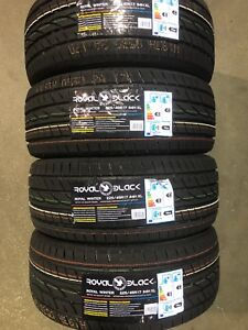 NEW 225/45/R17 WINTER TIRES
