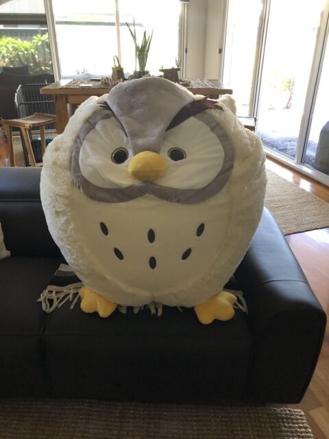 Giant Owl Stuffed Toy Toys Indoor Gumtree Australia Stirling Area