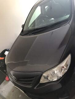 Uber Car available for rent Jacana Hume Area Preview