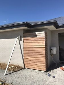Chippy looking for extra work Bruce Belconnen Area Preview