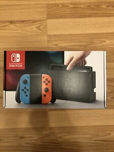 Nintendo Switch (Sealed. New in box. Receipt)