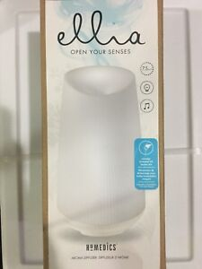 Homedics Essential oil diffuser - new in box