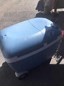 Mobile Cooler and Heater