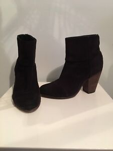Rag & Bone Newbury boot like Frye Gucci Zara aritzia