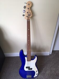Fender Squire  P Bass - Affinity Series