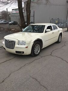 Chrysler 300-series