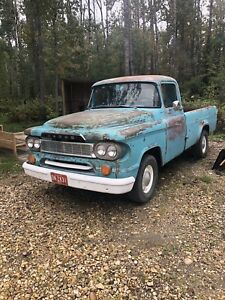 1960 Dodge Fargo-*Price Drop*