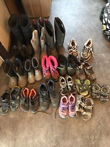 FREE shoes / boots / sandals