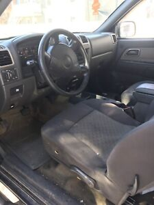 Gmc canyon 2005 147000 edition off road