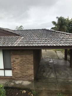 Free roof tiles
