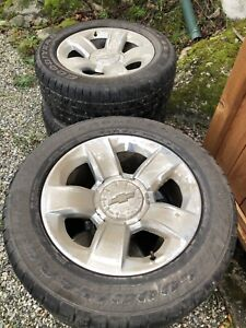 P275/55R20s for sale