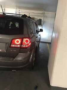 Beautiful dodge Journey