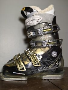 WMNS Salomon Idol80 Cs. Size 6.5