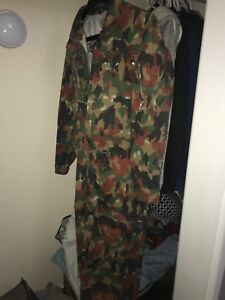 Flight suit in mint condition