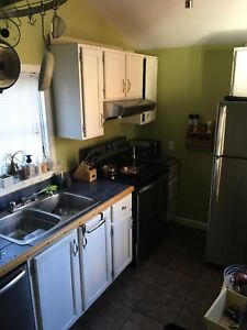 Room to rent in 2br condo on Creighton. St