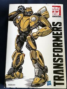 Transformers Studio Series 20 Bumblebee Vol. 2 Retro Pop Hwy