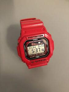 Casio G-Shock GLX5600 Watch