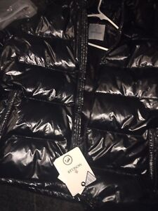 Moncler Jacket Men's Large