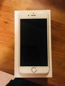iPhone 6 16g. Like new condition.