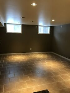 2 Bedroom 1 Bathroom Basement Suite (East Hill, Vernon)