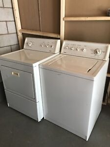 Fully working Washer/ DRyer excellent condition can DELIVER