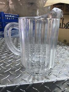 Pichet à bière ou eau