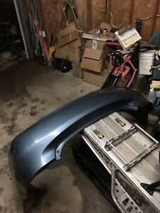 Rear bumper cover for 2004 Toyota Camry