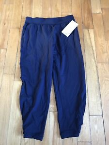 BNWT - Lululemon size 8 Twisted and Tucked Pant