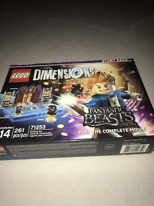 Lego Dimensions Lord of the Rings set - brand new never opened