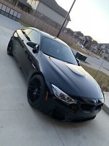 BMW M4 6 speed For sale or trade
