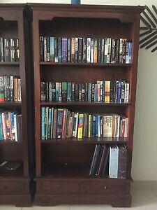 Bookcase Larrakeyah Darwin City Preview
