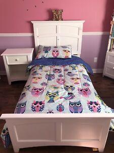 Set chambre couché 3mrx