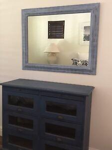 Painted Mirror Decorative Accessories Gumtree Australia Gold