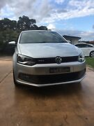 2011 Volkswagen Polo GTI 1.4tsi  Blue Haven Wyong Area Preview