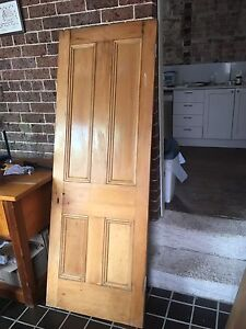 Kauri Victorian Door Burwood Heights Burwood Area Preview