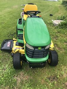 John Deere X320 | Kijiji - Buy, Sell & Save with Canada's #1 Local