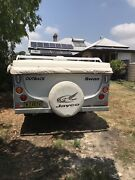 Jayco Swan outback camper trailer Dungog Dungog Area Preview
