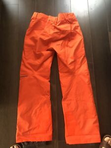 Patagonia Snowshot Ski Snow Pants Men's Medium Brand New