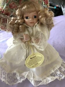 Angel porcelain doll Clarkson Wanneroo Area Preview