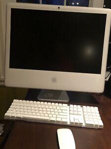 Mac 24inch
