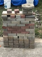 Interlocking brick FREE