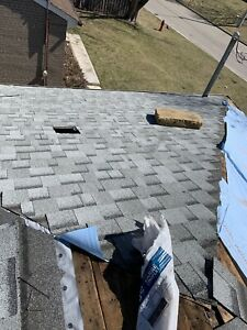 Need roofing repair or replaced?Call6478810686 get free estimate