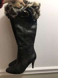 Guess boots size 7