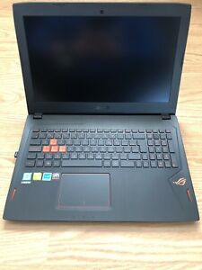 ASUS GL502VM - Gaming Laptop - OBO