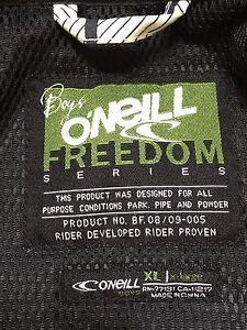 O'Neil Youth XL ski jacket